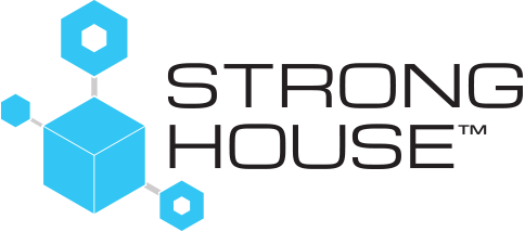 stronghouse approach logo